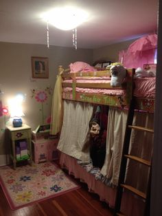 My little fairy LOVES her realm so far :)