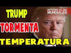 TORMENTA POLITICA   NOTICIAS DE ULTIMA HORA DE HOY 2017 9 DE JUNIO,DONALD TRUMP NOTICIAS EN ESPAÑOL - YouTube