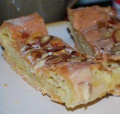 recipe: swedish kringle recipe [39]