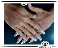 Con las mejores técnicas en gel, acrílico y laquer pro nuestra manicurista experta Sandra Mylena le dará el mejor look a tus manos proyectando lo mejor de ti Visítanos: Cll 10 # 58-07 Sta Anita Citas: 3104444 #Peluquería #Estética #SPA #Cali #CaliCo