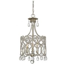 870 Mini Chandelier by Savoy House