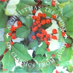 chris' favorite christmas music