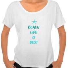 Beach Life is Best T-Shirt: http://www.beachblissdesigns.com/2015/06/beach-life-is-best-t-shirt.html