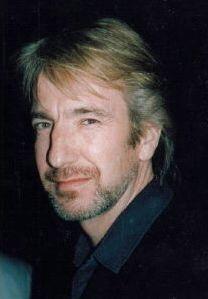 alan rickman - Alan Rickman Photo (17053840) - Fanpop