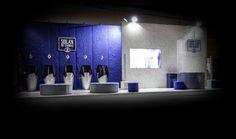 Solan de Cabras - Stand by #estudihac #interior #exhibitions #solandecabras