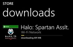 Halo Spartan Assault Now Available for All Windows Phone 8 Devices