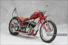 AMD World Championship, Kiwi Indian Motorcycle Co, bike details & gallery