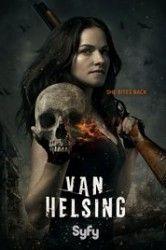 Criada por Neil LaBute, a história gira em torno de Vanessa Helsing (Kelly Overton, de True Blood, Legends), filha de Abraham Van Helsing, caçador de vampiros. Ao acordar cinco anos no futuro, ela descobre que os vampiros tomaram conta do mundo. Cabe a ela, com seus poderes, liderar uma ofensiva para recuperar o controle do que sobrou do planeta.