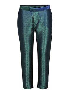 By Numbers Gerlinde Trousers | Custommade.dk