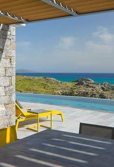 Amazing sea views from the pool in Villa Faros! #crete #greece #chania #summer #vacations #holiday #travel #sea #sun #sand #nature #landscape #island #TheHotelgr #nature #view  #holidays #travelling #instatravel #pool #pinterest #villa #urlaub #ferien #reisen #meerblick #aussicht #sommer #thehotelgr