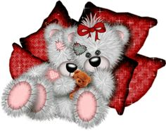 gifs et tubes creddy ours - Page 18 Tatty Teddy, Teedy Bear, Bear Gif, Good Morning Picture, Morning Pictures, Friend Friendship, Friendship Quotes, Betty Boop, I Love You Animation