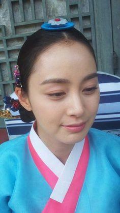 Jang Ok Jung, Jung In, Kim Tae Hee, Queen, Korea, Singer, Actresses, Actors, Womens Fashion