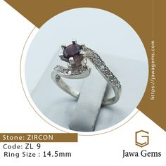 Zircon Ring ZL 09 #Zircon ₨ 3,000 For more details whatsapp on 03159477284 Free Delivery all over Pakistan The shine of Zircon can get rid of negative energy. You would be able to have a bright and positive power from it. It is also useful to heal negative feelings such as anxiety or fear. #JawaGems #Jawa #Zircon #ZirconRing #Zirconbracelet #ZirconRing #Zirconnecklace #Zirconpendent #Zirconearring #Stone #ZirconStone #Diamond #Zamurd #Neelum #Yakooot #Luckystone #gemstone