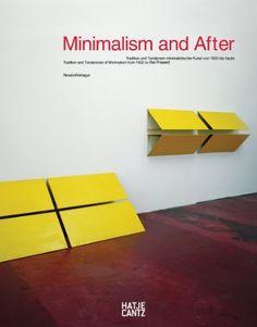 Minimalism and After (Daimler Art Collection), http://www.amazon.com/dp/3775723862/ref=cm_sw_r_pi_awdl_phWRsb0WMNDBF