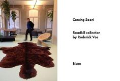 Coming soon!    Roadkill collection by Roderick Vos (made by @carpetsign)