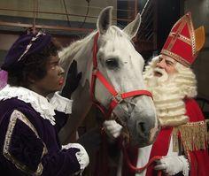 Image detail for -In de stripreeks Nero wordt het paard van Sinterklaas ook geregeld ...