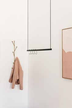 Hanging Clothes Racks, Hanging Closet, Hanging Racks, Metal Clothes Rack, Clothes Hooks, Retail Clothing Racks, Open Wardrobe, Wardrobe Room, Ceiling Hooks