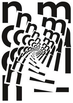 eh. okey. Elias Hanzer, Grafik / Typedesign