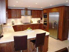 Kitchen Layouts U Shaped Kitchen With Island U Shaped Kitchen Island