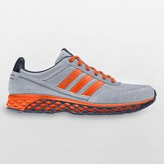 adidas New York 12 High-Performance Running Shoes - have always loved these  colors!