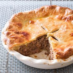 Cooks Illustrated  Unless your ancestors were French Canadian, tourtière just may be the most delicious  Christmas tradition you've never heard of.