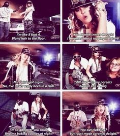 T-Swift and T-Pain rappin on the same track. It's a THUG STORY TELL ME CAN YOU HANDLE THAT?!?!