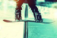 J`adore faire de la planche a neige. C`est ma vie dans l`hiver. Je fais de la planche a neige a Brimacombe.