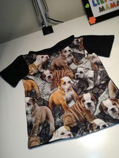 T-shirt joppe maat 98
