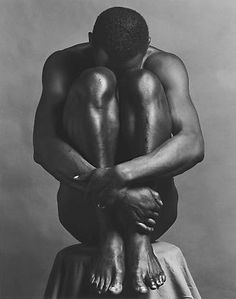 The Robert Mapplethorpe Foundation - Male Nudes