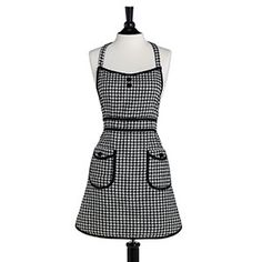 Audrey Apron - practical and fashionable!