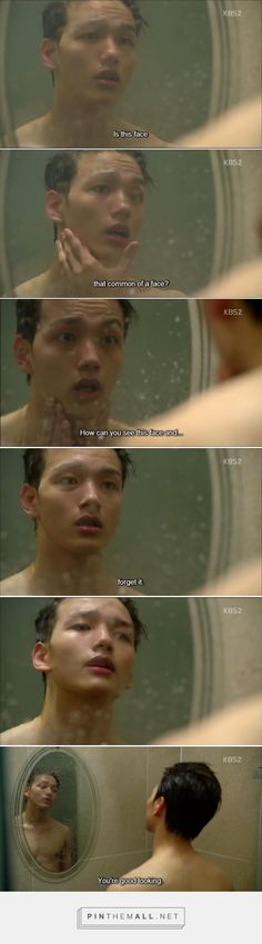 Confidence level:Jeong Jae-min Cheon Song Yi has met her match. #OrangeMarmalade #kdrama #korean