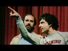 John Cleese & Rowan Atkinson
