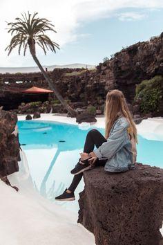 Lanzarote – Exploring the North