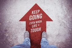Image result for Toughing It Out Picture
