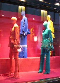 Gucci, Milan #vm #window_display