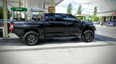 2015 CM Black Beauty - Page 4 - TundraTalk.net - Toyota Tundra Discussion Forum