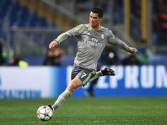 Zidane Sebutkan Alasan Mencadangkan Cristiano Ronaldo Lebih Awal