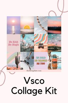 Aesthetic collage kit Printing Services, Online Printing, Teen Room Decor, Aesthetic Collage, Design Your Home, Gifts For Teens, Dorm Decorations, Pink Fashion, Wall Collage