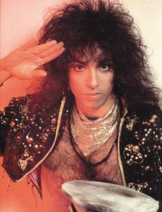 paul stanley 70s - Google Search