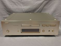 Denon 5021507620 CD Player With Remote Control JP for sale online Remote, Ebay, Pilot