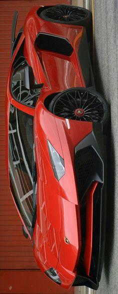 2016 Lamborghini Aventador Superveloce by Levon