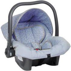 Bebê Conforto Burigotto Touring Astro, oferece duas função: dispositivo de retenção em automóvel e bebê conforto.    Praticidade para você, segurança e conforto para seu bebê.
