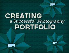 Creating A Sucessful Photography Portfolio. Free PDF.