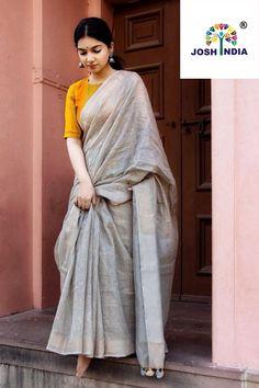 Designer Dresses for older women Saree Blouse Neck Designs, Saree Blouse Patterns, Sari Dress, The Dress, Indian Designer Outfits, Designer Dresses, Designer Sarees, Designer Wear, Anarkali