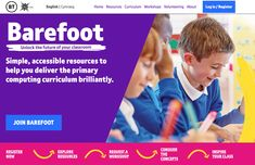 DISCOVER how Barefoot Computing equips teachers with the confidence, knowledge, skills and resources to teach computer science in primary schools. Teaching Computers, Computational Thinking, Digital Literacy, School Today, Teaching Materials, Professional Development, Primary School, Computer Science, Teacher Resources