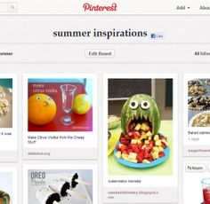 How to Embed a Pinterest Pin Board in WordPress Blog Post