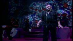 Joe Cocker - The Letter (LIVE in Dortmund) HD