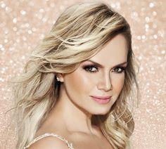 Diva de atitude: Makes da apresentadora Eliana,inspire-se a arrase!...