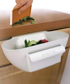 KitchenArt Scrap Trap | zulily--aunt Pat