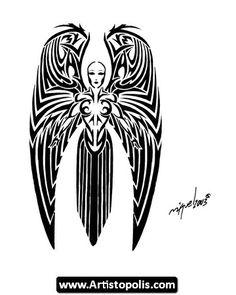 Viking Symbols Tattoos   Warrior%20Symbol%20Tattoos%2002 Warrior Symbol Tattoos 02